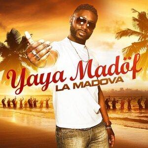 Yaya Madöf 歌手頭像