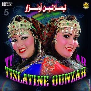 Tislatine Onzar 歌手頭像