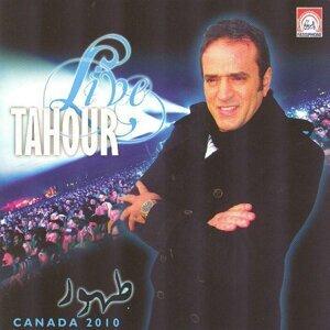 Tahour 歌手頭像