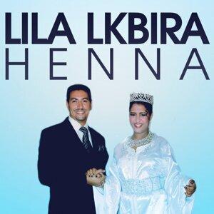 Lila Lkbira 歌手頭像