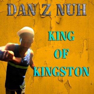 Dan Z Nuh 歌手頭像