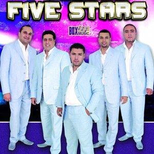 Five Stars 歌手頭像
