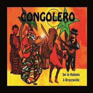 Congoléro 歌手頭像