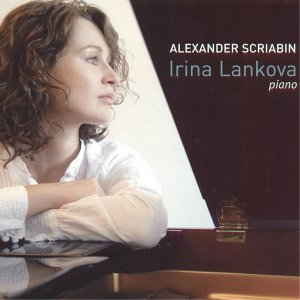 Irina Lankova 歌手頭像