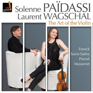 Solenne Païdassi, Laurent Wagschal 歌手頭像