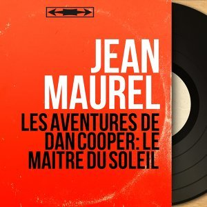 Jean Maurel 歌手頭像