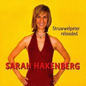 Sarah Hakenberg 歌手頭像