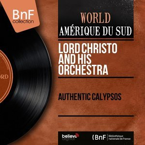 Lord Christo and His Orchestra 歌手頭像