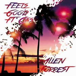 Allen Forrest