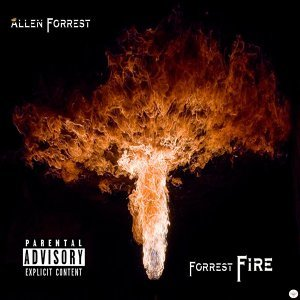 Allen Forrest 歌手頭像
