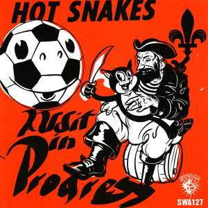 Hot Snakes 歌手頭像