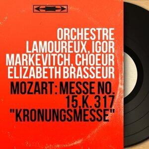 Orchestre Lamoureux, Igor Markevitch, Choeur Elizabeth Brasseur 歌手頭像