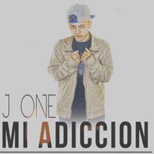J-One 歌手頭像