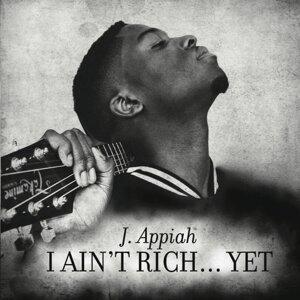 J.Appiah 歌手頭像