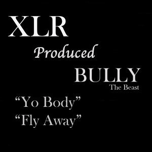 XLR 歌手頭像