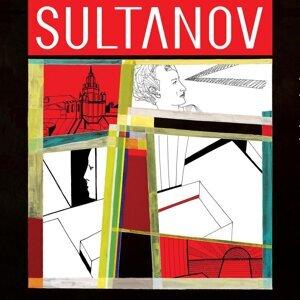 Sultanov 歌手頭像