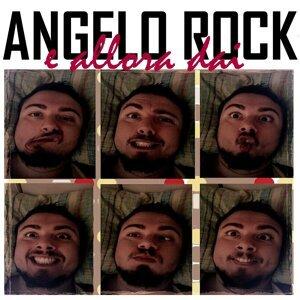 Angelo Rock 歌手頭像