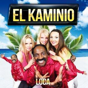 El Kaminio 歌手頭像