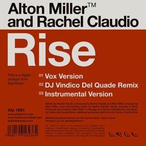 Alton Miller, Rachel Claudio 歌手頭像