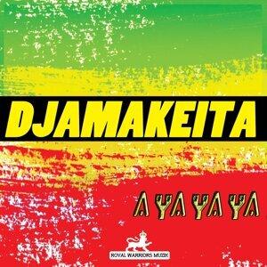 Djamakeita 歌手頭像