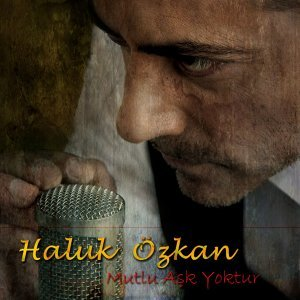 Haluk Özkan 歌手頭像