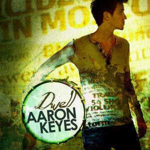 Aaron Keyes 歌手頭像