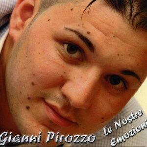 Gianni Pirozzo 歌手頭像