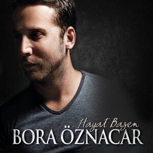 Bora Öznacar 歌手頭像