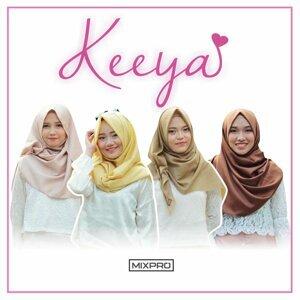 Keeya 歌手頭像
