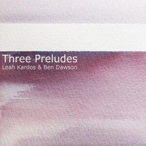Leah Kardos, Ben Dawson 歌手頭像