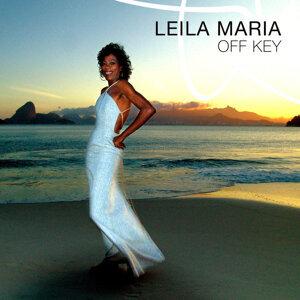 Leila Maria 歌手頭像