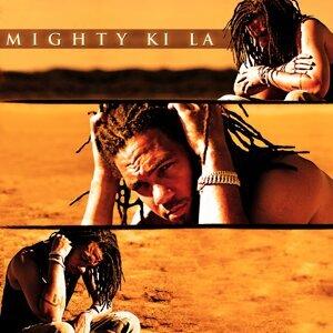 Mighty Ki La 歌手頭像