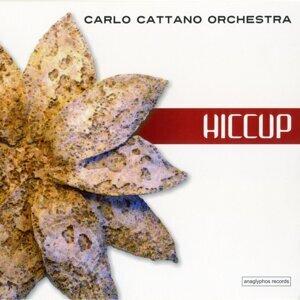 Carlo Cattano Orchestra 歌手頭像
