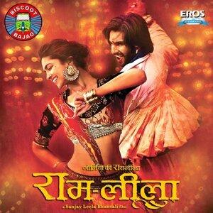 Sanjay Leeela Bhansali 歌手頭像