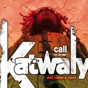 Katwaly 歌手頭像