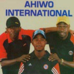Ahiwo International 歌手頭像