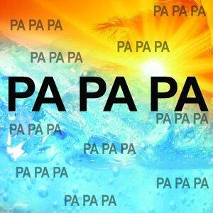 PA PA PA 歌手頭像