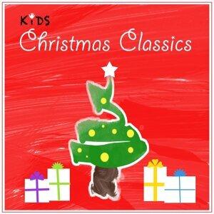 Kids Christmas Singers