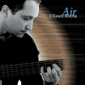 Ulisses Rocha 歌手頭像