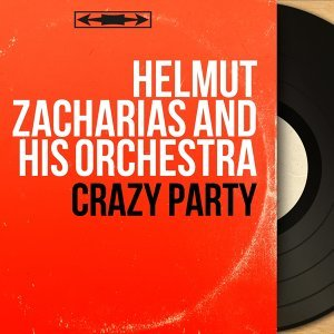 Helmut Zacharias and His Orchestra 歌手頭像