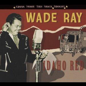 Wade Ray 歌手頭像
