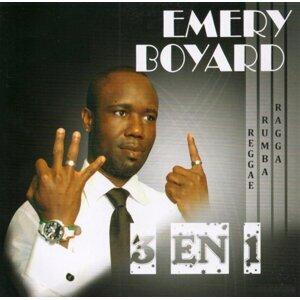 Emery Boyard 歌手頭像