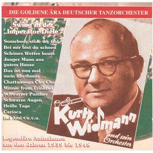 Kurt Widmann 歌手頭像