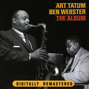 The Art Tatum-Ben Webster Quartet 歌手頭像