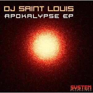 DJ Saint Louis 歌手頭像