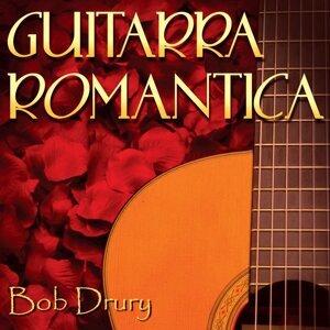 Bob Drury