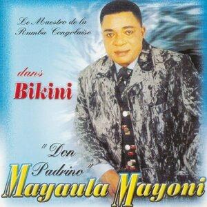 Mayaula Mayoni 歌手頭像