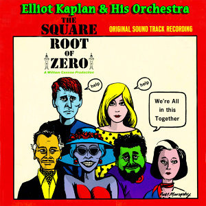 Elliot Kaplan & His Orchestra 歌手頭像