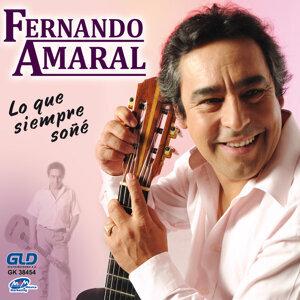 Fernando Amaral 歌手頭像