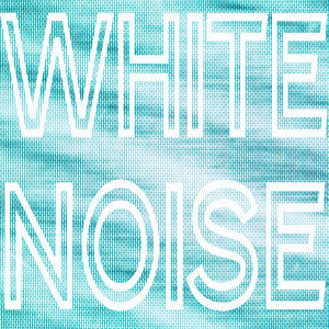 White Noise Sleeping Aid